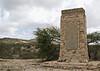 World War II memorial, Hargeisa-Berbera road, Somaliland