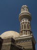 Mosque, Sanaa, Yemen