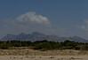 Looking south from Berbera, Somaliland