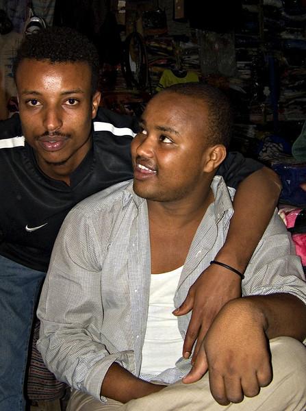 Pals, Hargeisa, Somaliland