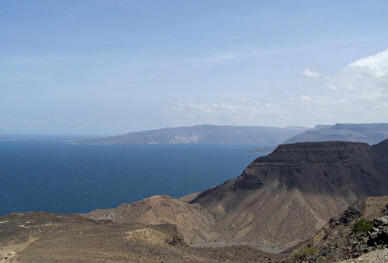 Ghoubet Kharab, Djibouti