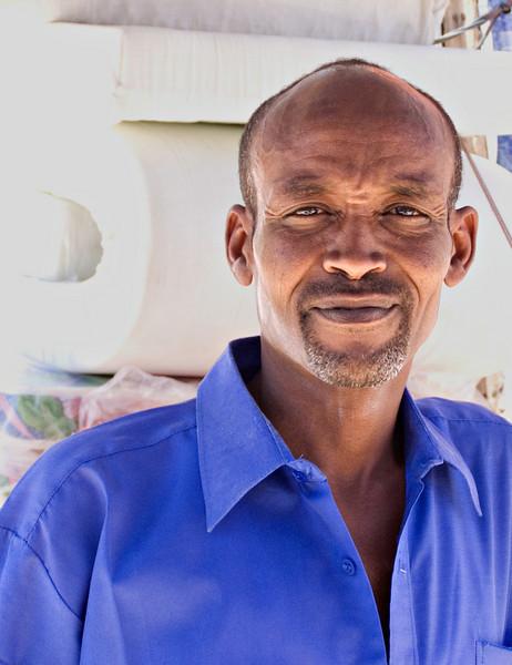 Man, Hargeisa, Somaliland