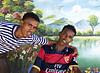 Brothers, Berbera, Somaliland