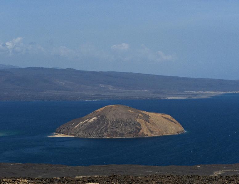 Ile du Diable, Ghoubet Kharab, Djibouti