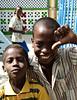 Boys, Dikhil, Djibouti