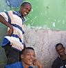Men, Djibouti City, Djibouti