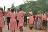 Bwindi Orphans Dance group