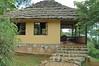 Our Cottage at Bwindi Lodge.  It is called Mama Bwindi.