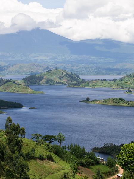 Lake Mutanda