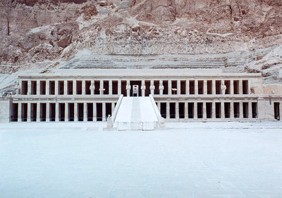 Temple of Hapshetsut
