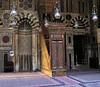 Mosque, al-Ghuri complex, Cairo