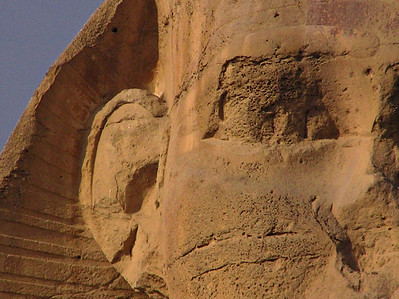 Lower Egypt, December 2005-January 2006