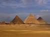 The Pyramids, Giza