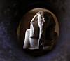 Djoser statue, Saqqara