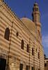 Madrasa Khanqah of Sultan al-Zahir Barquq, Cairo