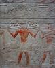 Relief, Tomb of Ptahotep, Saqqara