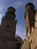 Qalawun complex, Cairo