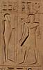 Relief, Medinat Habu, Luxor