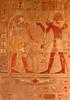Relief, Deir el Bahri, Luxor