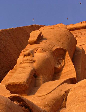Upper Egypt, December 2005-January 2006