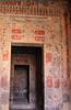 Sanctuary entryway, Deir el Bahri, Luxor