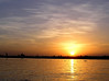 Sunset, Luxor