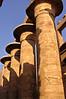 Hypostyle hall, Karnak temple, Luxor