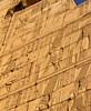 Propylon reliefs, Karnak temple, Luxor