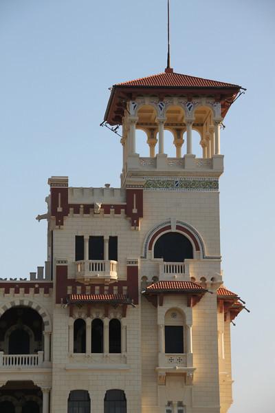 Al Muntazah Palace