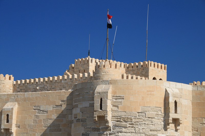 Qait Bay Fortress
