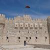 Citadel of Qaitbay.