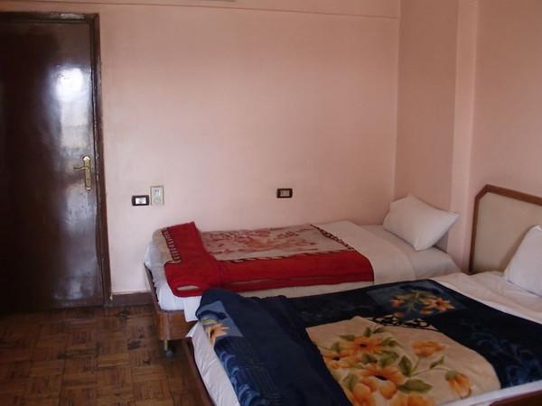 isis hotel cairo egypt