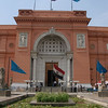 The Museum of Egyptian Antiquities.