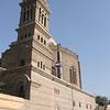 A church in Coptic Cairo.