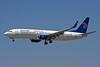 SU-GCN Boeing 737-866 c/n 35559 Barcelona-El Prat/LEBL/BCN 29-06-08