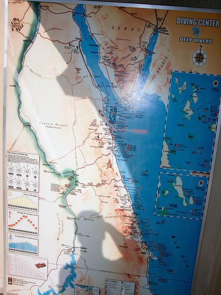 RTW Trip - Hurghada, Egypt