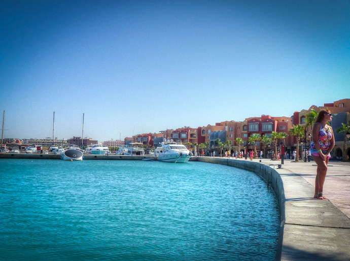 6 Reasons You Should Visit Hurghada, Egypt And One Why You're Not