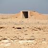 bunker near Agiba Beach