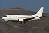 "SU-GBK Boeing 737-566 ""Air Sinai"" c/n 26052 Athens-Hellenikon/LGAT/ATH 20-09-00 (35mm slide)"
