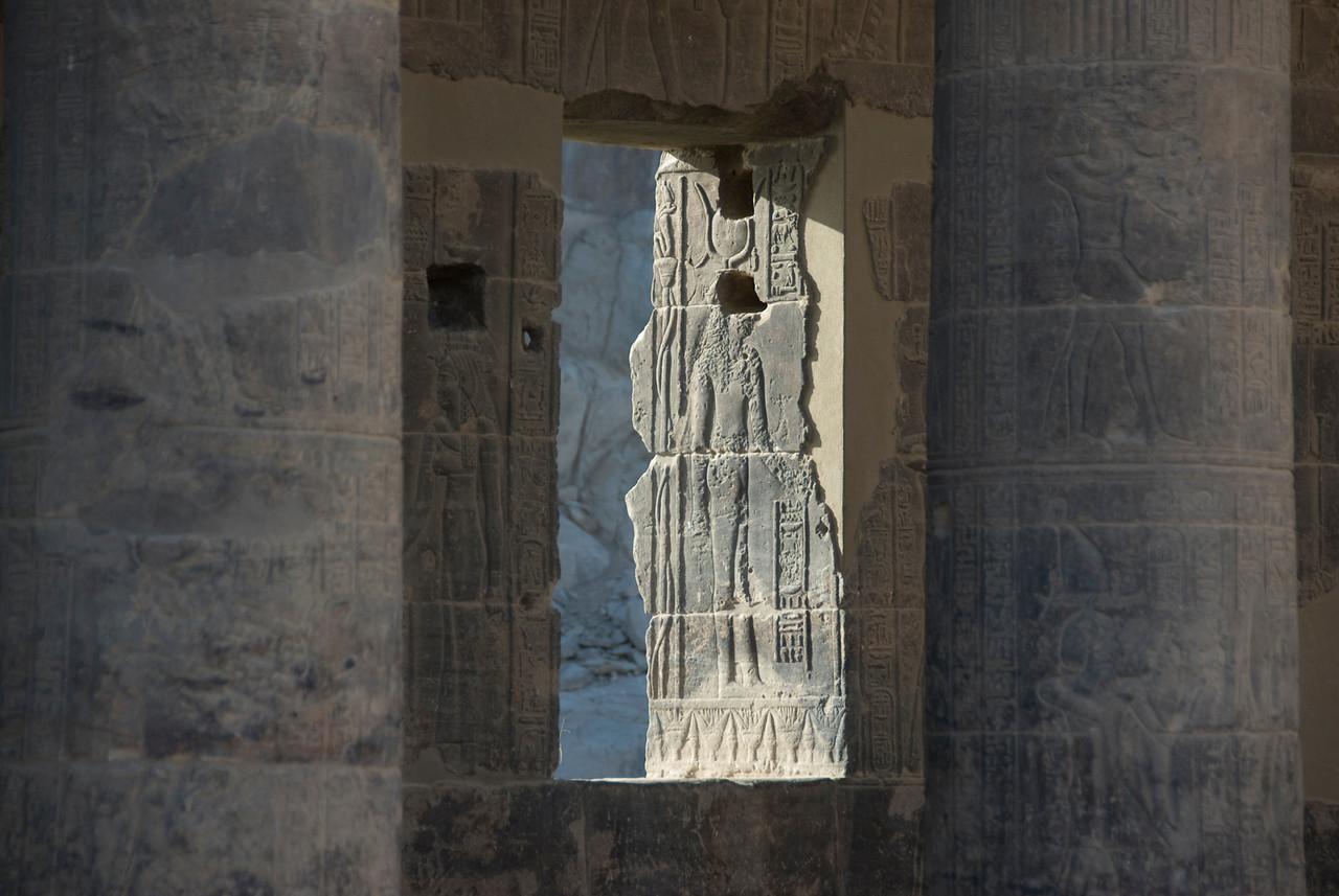 Portal 2 - Philae Temple, Aswan, Egypt