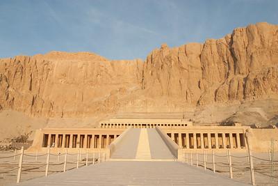 West Bank / Luxor