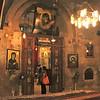 Coptic Monastery in Wadi el Natrun
