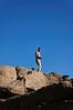At the unfinished obelisk, Aswan