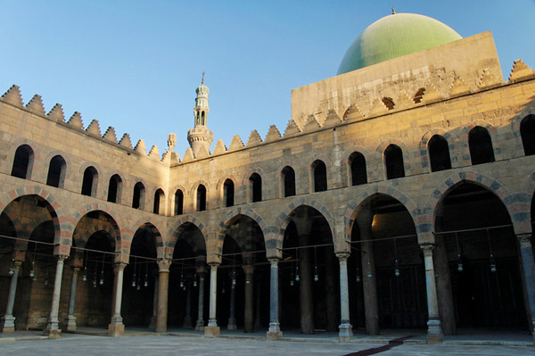 Citadel, Cairo