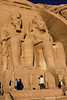 Sun Temple of Ramses II, Abu Simbel