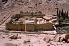 St. Katherine's Monastery, Sinai Peninsula, Egypt.