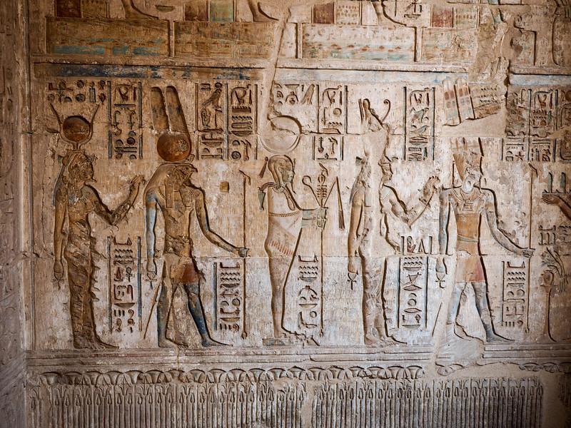 Deir el-Medina in Luxor