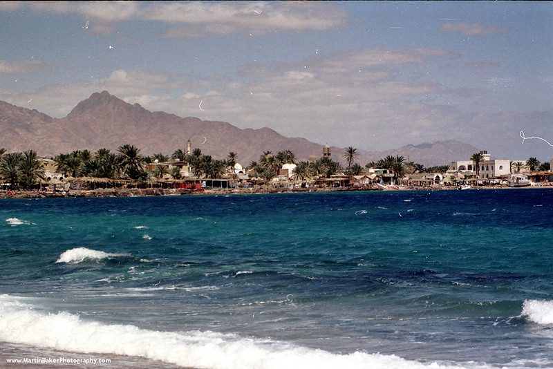 Assalah, Sinai Peninsula, Egypt.