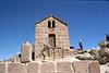 Church of the Holy Trinity, Mount Sinai, Sinai Peninsula, Egypt.