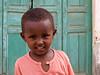 Girl, Massawa